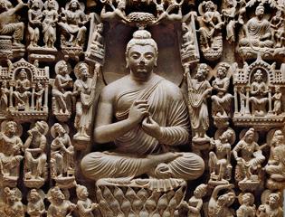buddhasandbodhisattvas